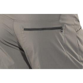 Bergans Utne - Pantalones cortos Hombre - gris